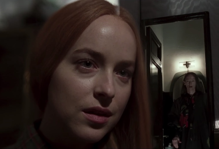 Watch Another Unnerving Trailer for Luca Guadagnino's 'Suspiria'