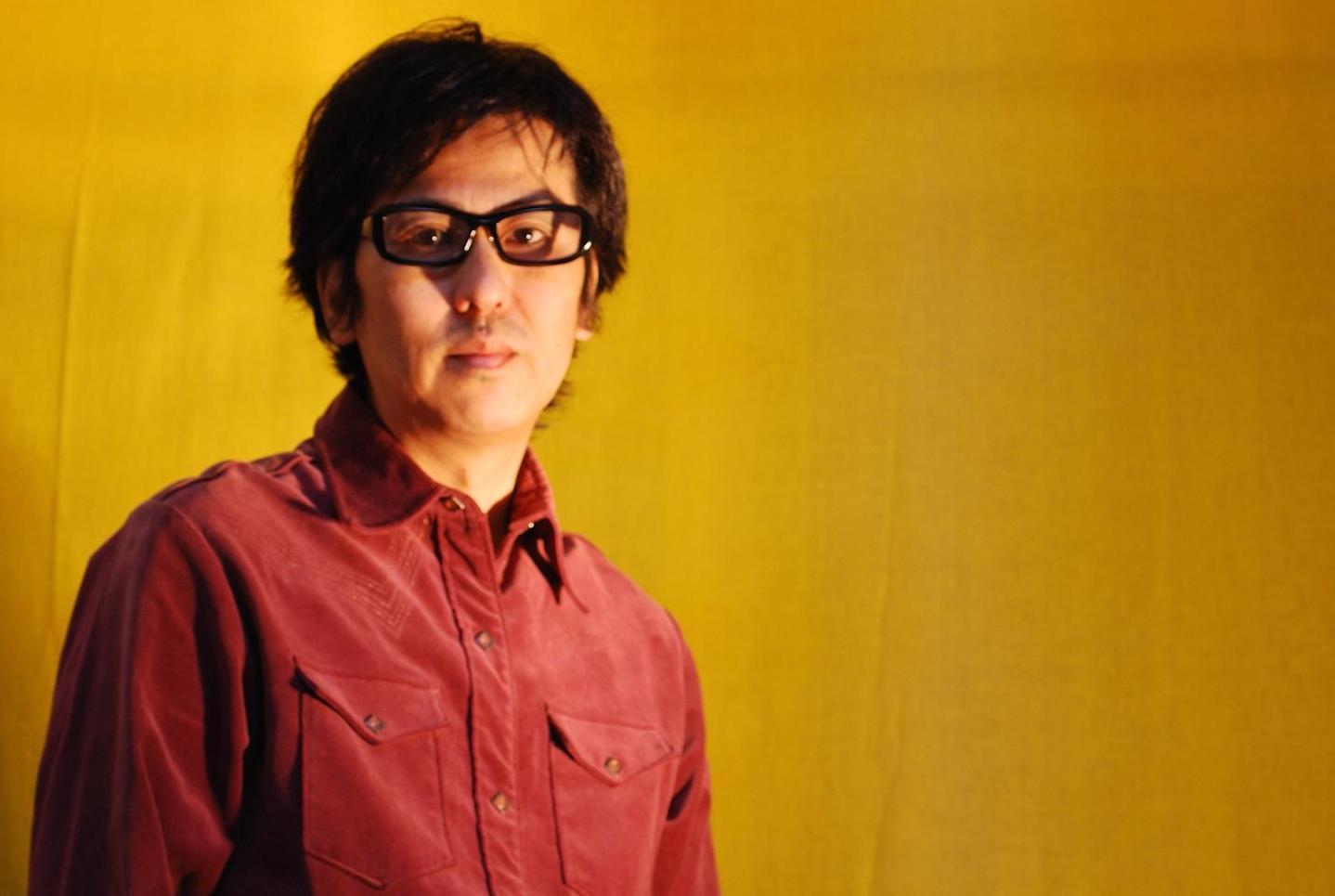 R.I.P. Electronic Composer Susumu Yokota