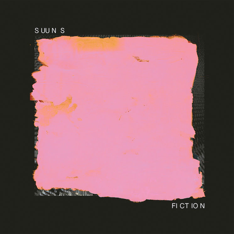 Suuns Return with 'FICTION' EP