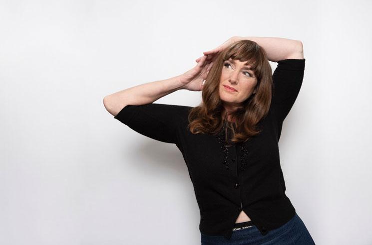 Suzie Ungerleider Ditches Her Oh Susanna Moniker over Song's Racist History