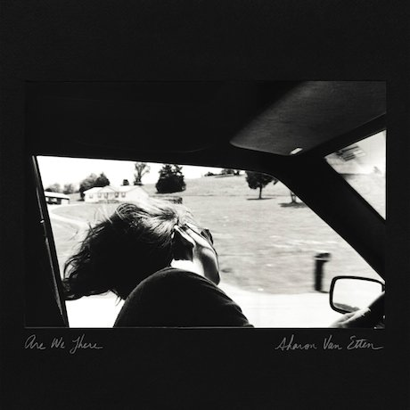 "Sharon Van Etten ""Your Love Is Killing Me"""