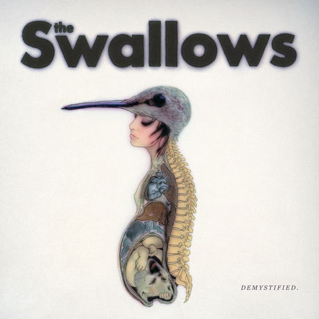 Blue Rodeo Offshoot the Swallows Get <i>Demystified</i> in March