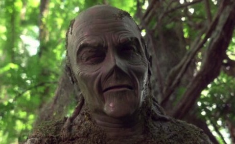 Swamp Thing [Blu-Ray] Wes Craven