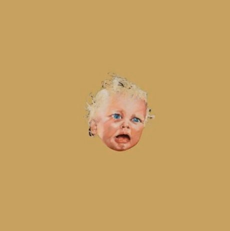 "Swans ""A Little God in My Hands"" (ft. Annie Clark)"