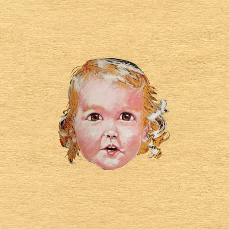 """Swans Treat 'To Be Kind' Track """"Oxygen"""" to Digital EP, Share Daniel Miller Remix"""
