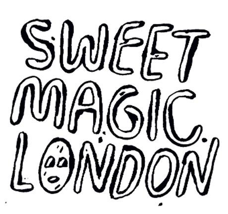 London, ON's Sweet Magic London Festival to Kick Off with Saltland, Jamie Thompson, Arrington de Dionyso's Malaikat dan Singa