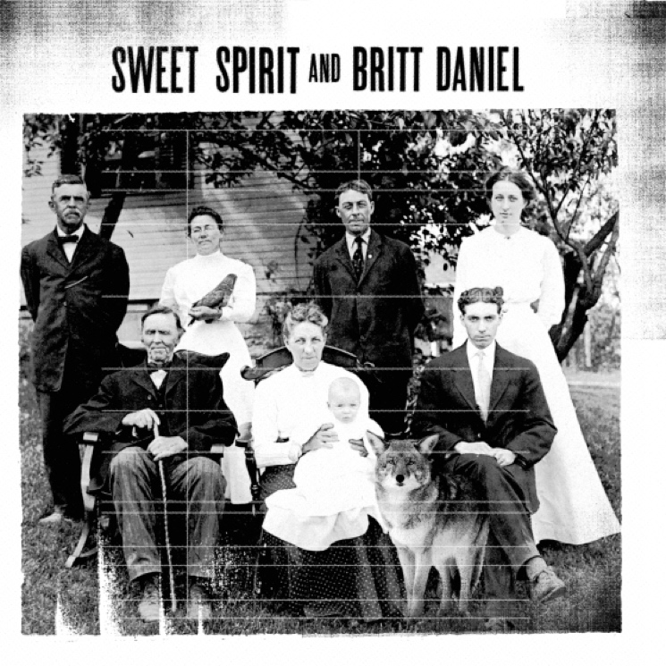 Sweet Spirit & Britt Daniel 'Have Mercy'