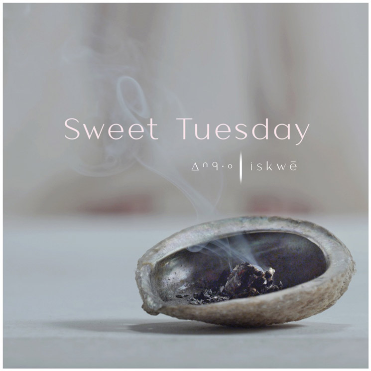 iskwē Shares New Song 'Sweet Tuesday'