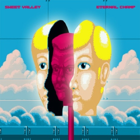 Sweet Valley 'Eternal Champ' (mixtape)