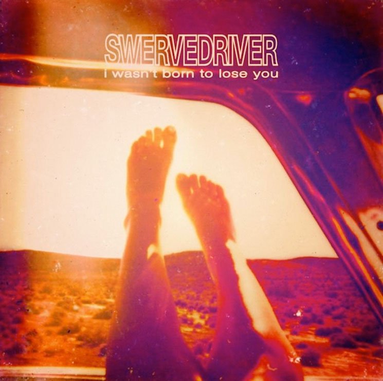"Swervedriver Detail Reunion Album, Share ""Setting Sun"""