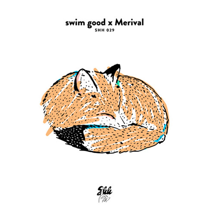 "Swim Good ""Since U Asked"" (ft. Merival)"
