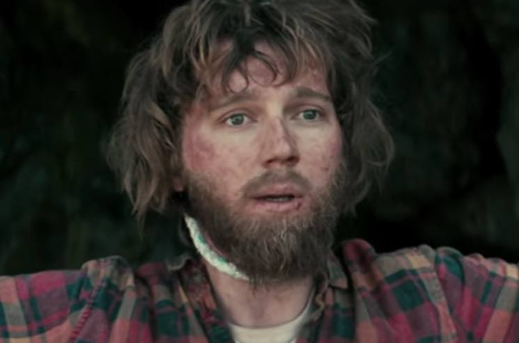 'Swiss Army Man' Trailer