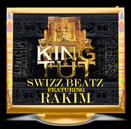 Swizz Beatz 'King Tut' (ft. Rakim)