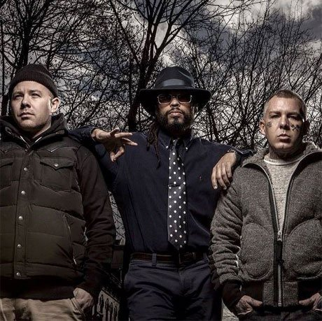 Swollen Members Book Canada/U.S. Tour, Plot New Album