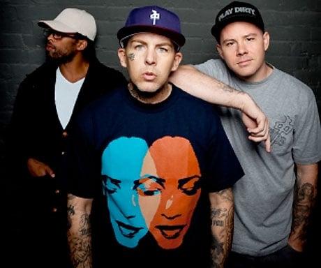 Swollen Members Take 'Beautiful Death Machine' on Canadian Tour