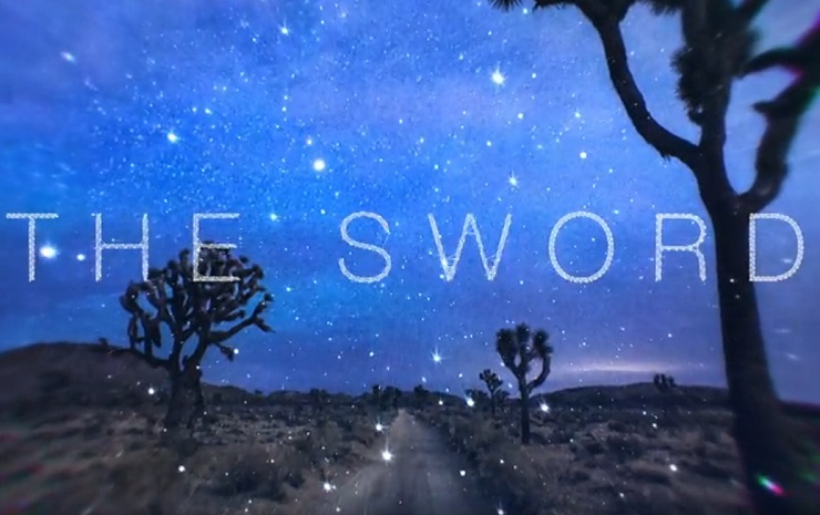 The Sword 'The Dreamthieves' (lyric video)