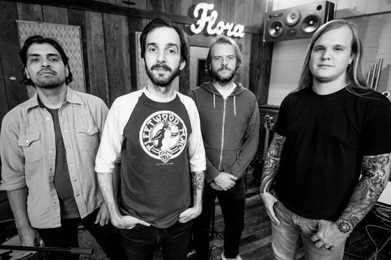 The Sword Announce Hiatus, Cancel Australian Tour