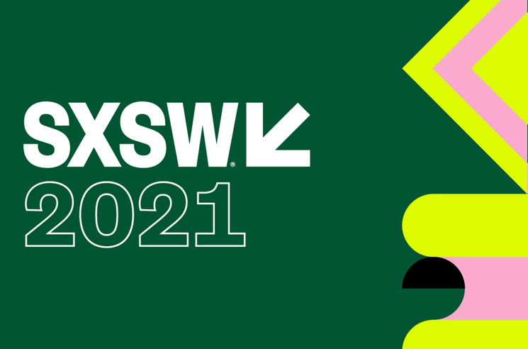 SXSW Moves Online for 2021 Edition