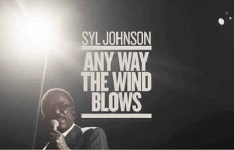Syl Johnson to Be Explored in New Documentary