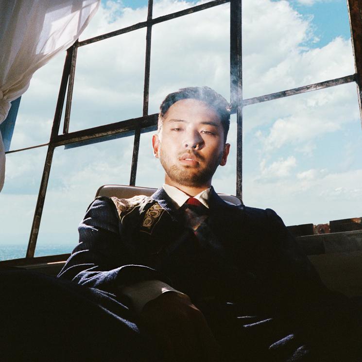 Sylo Nozra Takes Flight on New Single 'Spirits'
