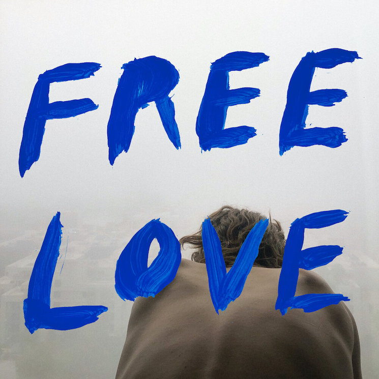 Sylvan Esso Return with New Album 'Free Love'
