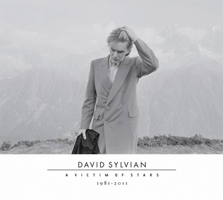David Sylvian Unveils New Double-Disc Retrospective