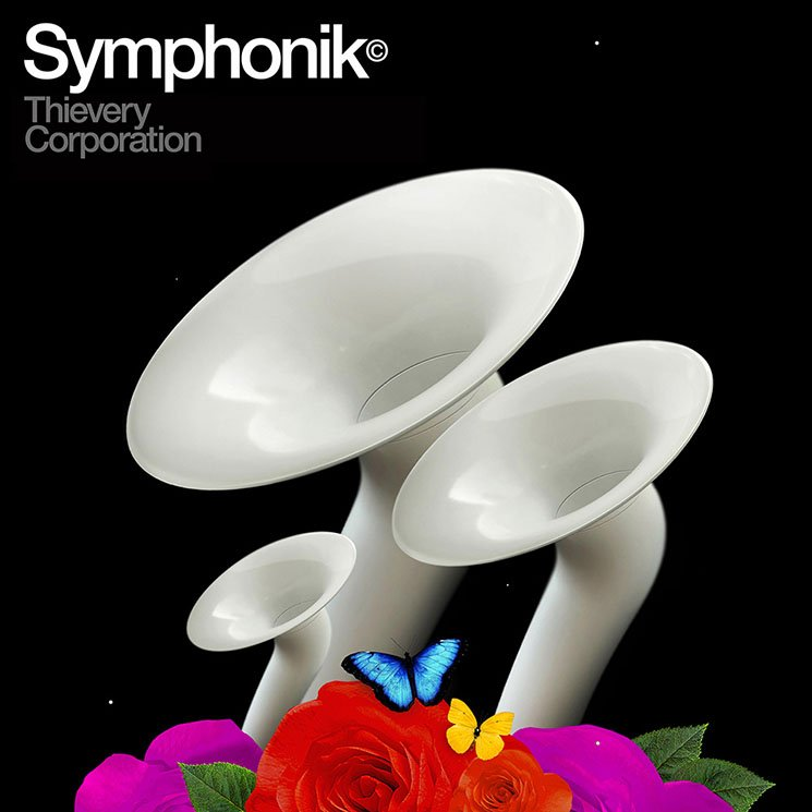 Thievery Corporation Symphonik