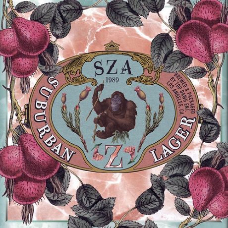 "SZA ""Child's Play"" (ft. Chance the Rapper)"