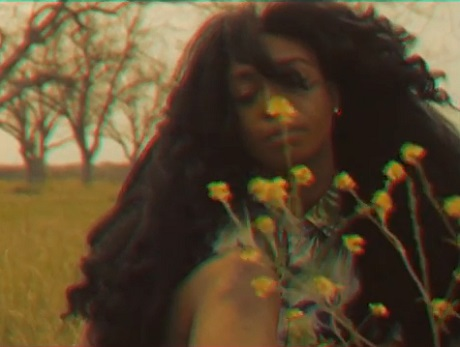 "SZA ""Warm Winds"" (ft. Isaiah Rashad) (video)"
