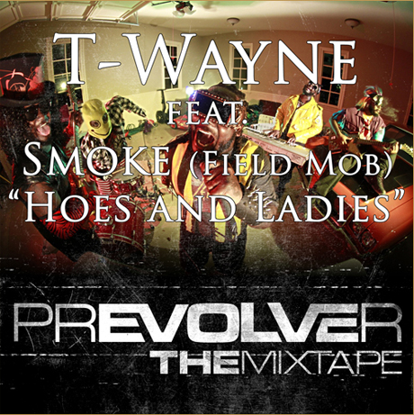 "T-Wayne ""Hoes and Ladies"" ft. Smoke"