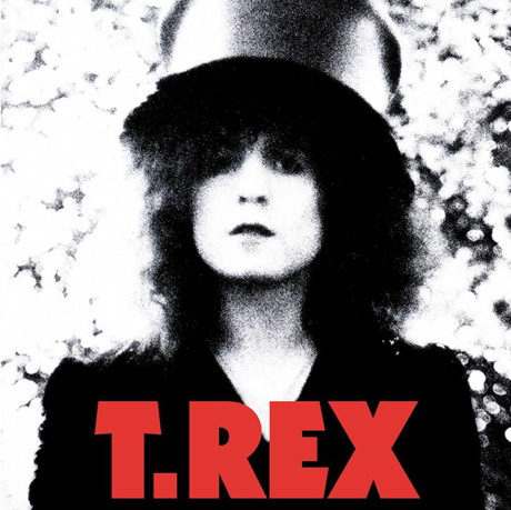T. Rex Get Reissue Series Courtesy of Fat Possum