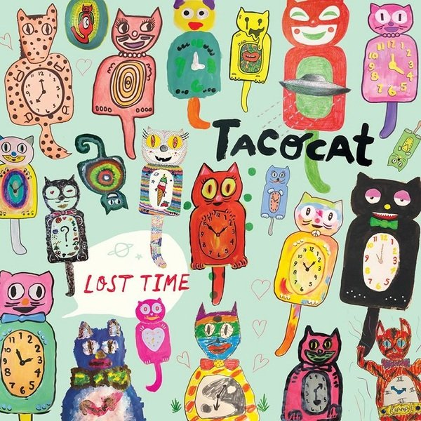 Tacocat Return with 'Lost Time,' Share New Track