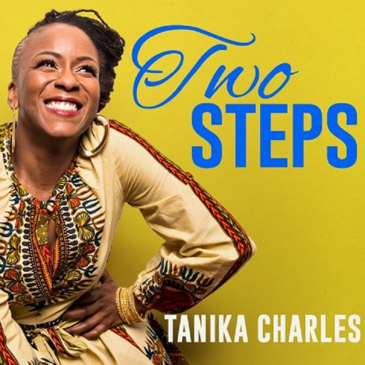 "Tanika Charles Gears Up for Her 'Soul Run,' Premieres ""Two Steps"""