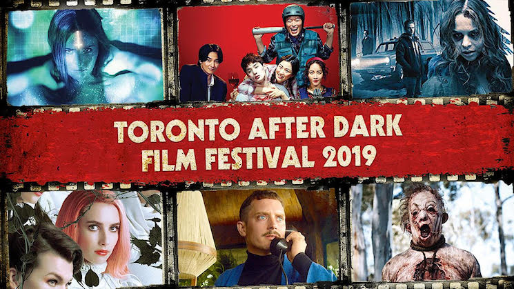 Here Are the First 10 Films Booked for Toronto After Dark