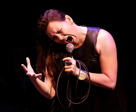 Tanya Tagaq, Black Sabbath and David Byrne Lead This Week's Can't Miss Concerts