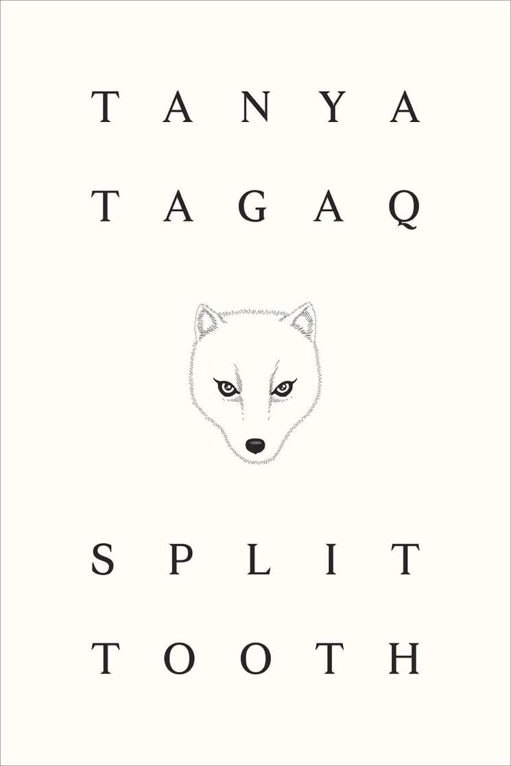 ​Tanya Tagaq Announces 'Split Tooth' Book