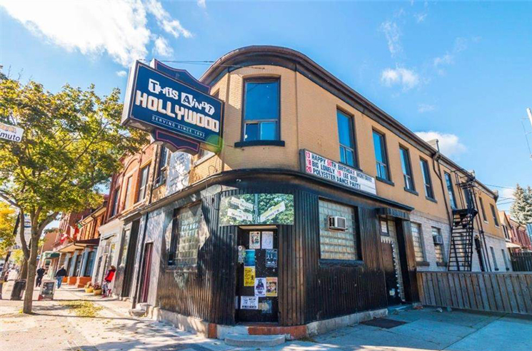 Hamilton's This Ain't Hollywood Is for Sale