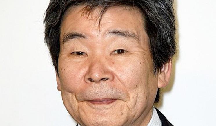 R.I.P. Studio Ghibli Co-Founder Isao Takahata