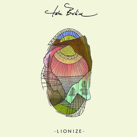 Take Berlin Lionize EP