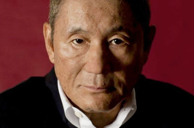 Takeshi Kitano Sets Sights on What's Likely His Final Film 'Kubi'