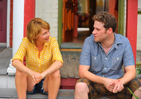 Take This Waltz Sarah Polley