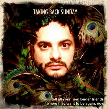 Taking Back Sunday Reunite with Classic Lineup for New LP