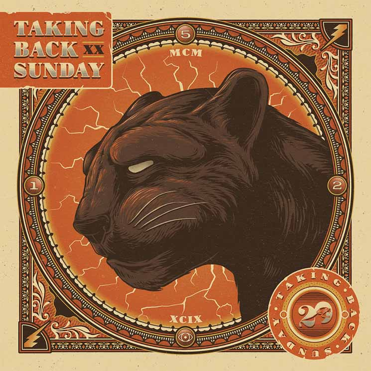 Taking Back Sunday Twenty