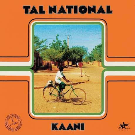 Tal National Kaani