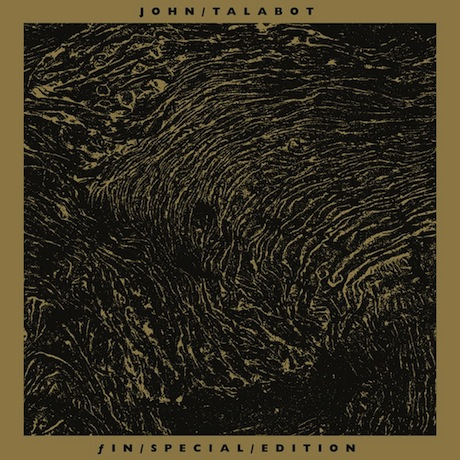 John Talabot Preps Expanded Two-Disc Version of 'ƒIN'