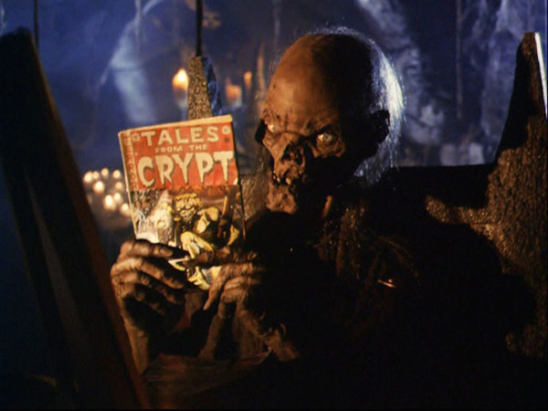 M. Night Shyamalan Is Rebooting 'Tales from the Crypt'