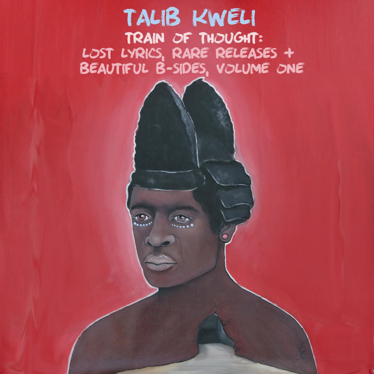 Talib Kweli Drops Surpise Rarities Compilation