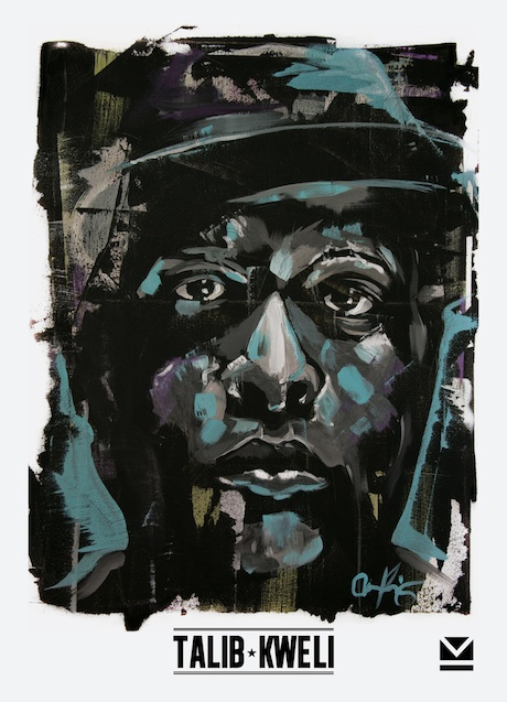 Talib Kweli to Self-Release 'Gravitas' Album