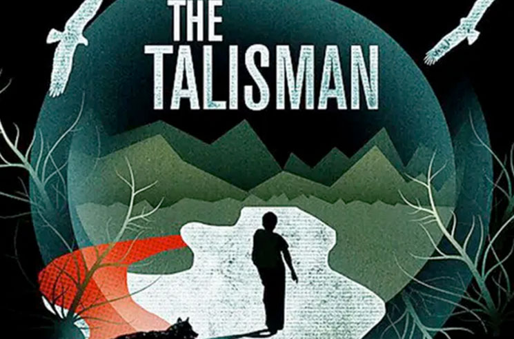 'Stranger Things' Creators the Duffer Brothers and Steven Spielberg Are Adapting Stephen King's 'The Talisman' for Netflix
