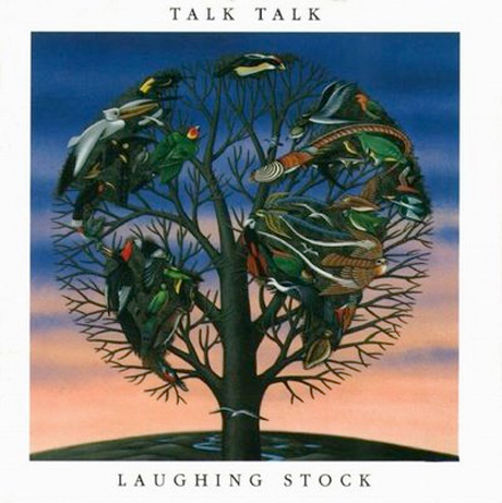 Talk Talk to Give 1991's 'Laughing Stock' Long-Awaited Vinyl Reissue